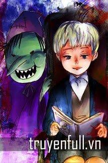 Truyện Ma Ngạ Quỷ