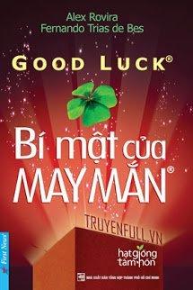 Bí Mật Của May Mắn (Good Luck)