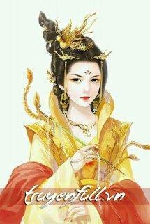 Nữ Đế Thiên Băng