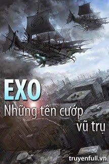 EXO ! Những Tên Cướp Vũ Trụ