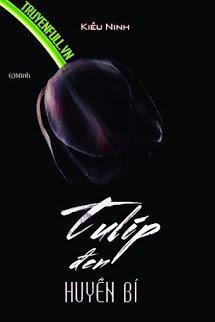 Tulip Đen Huyền Bí