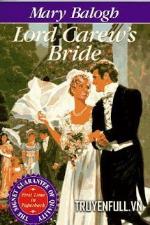 Lord Carew&#39s Bride