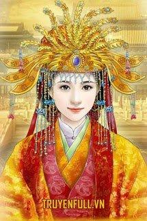 Hoàng Hậu Cường Hãn, Ta Yêu Nàng