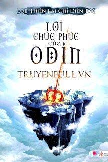 Lời Chúc Phúc Của Odin