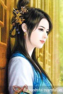 Xấu Nữ Tung Hoành Thiên Hạ