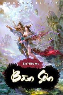 Bàn Sơn