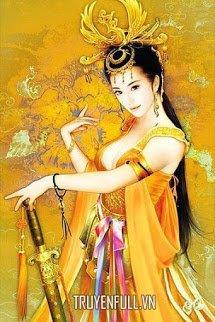 Nữ Chủ Giá Lâm, Nữ Phụ Mau Lui Tán!