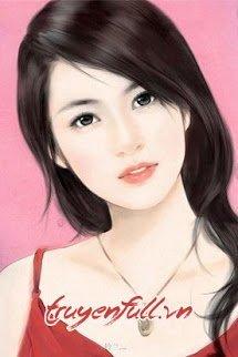 Nhật Ký Hình Mẫu Nữ Phụ