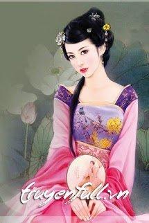 Phú Quý Nhuyễn Nương Tử