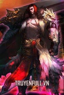 Thiên Hoàng Vô Địch