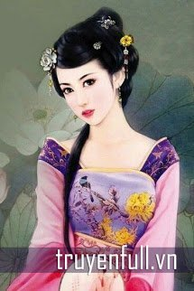 Tam Vương Sủng Phi