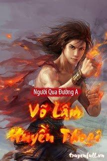 Võ Lâm Huyền Thoại