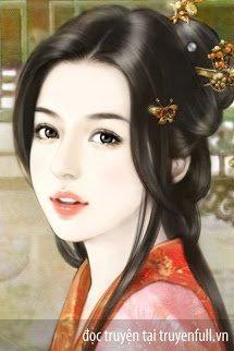 Vô Diệm Xinh Đẹp