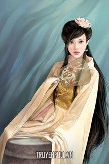 Thiên Tài Cuồng Phi - Phế Vật Tam Tiểu Thư