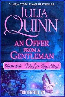 An Offer Of A Gentleman