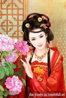 Hoa Si Hoàng Hậu