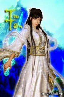 Tru Tiên II