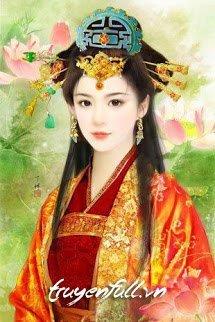 Hoàng Hậu Tinh Nghịch! Trẫm Rất Yêu Nàng