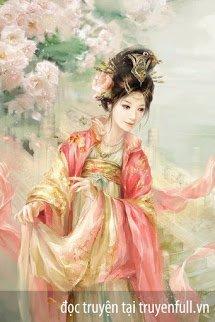 Yên Chi Thượng Hoa