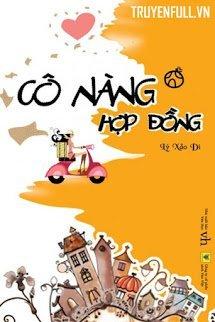Cô Nàng Hợp Đồng