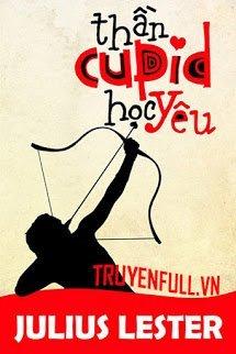 Thần Cupid Học Yêu