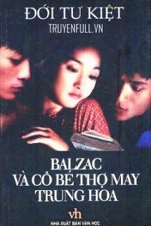 Balzac Và Cô Bé Thợ May Trung Hoa