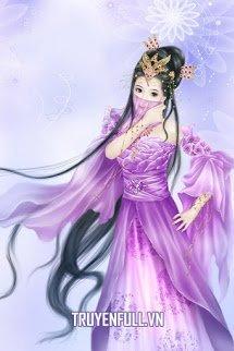 Kim Ngọc Lương Duyên, Tuyệt Thế Hàn Vương Phi