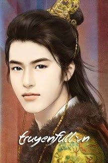 Đế Vương Khuynh Tâm
