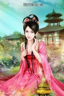 Phượng Náo Thiên Hạ: Thần Y Vương Phi