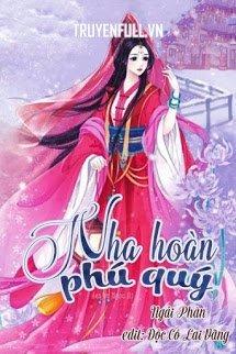 Nha Hoàn Phú Quý