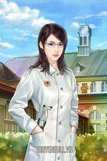 Vợ Bác Sĩ Bướng Bỉnh Của Thủ Trưởng