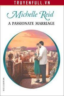 Vòng Xoáy Đam Mê (A Passionate Marriage)