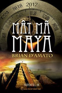 Mật Mã Maya