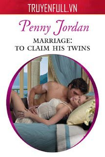 Marriage: To Claim His Twins