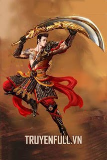 Gươm Đàn Nửa Gánh