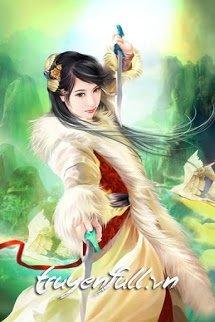 Phong Linh Trung Đao Thanh