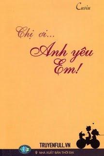 Chị Ơi... Anh Yêu Em!