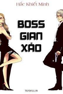 Boss Gian Xảo