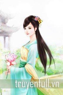 Dược Nữ Hàn Y