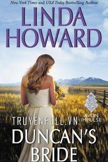 Duncan&#39s Bride