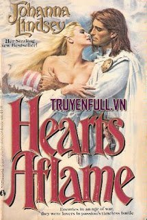 Heart Aflame