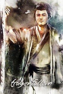 Kim Bút Thần Hiệp
