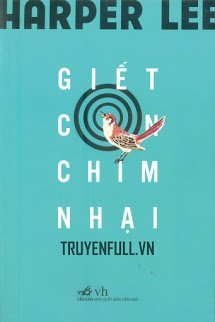 Giết Con Chim Nhại (To Kill A Mockingbird)