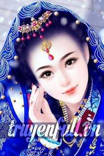 Vương Phi Người Hiện Đại