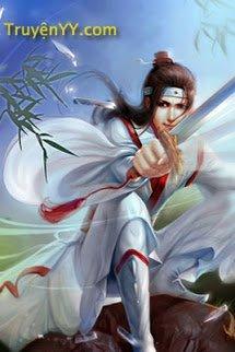 Ngạo Kiếm Lăng Vân