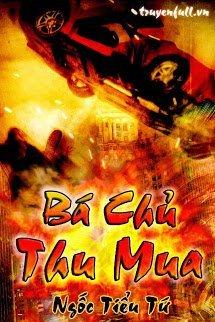 Bá Chủ Thu Mua