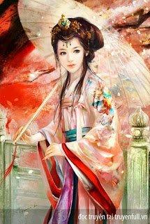 Thứ Nữ Xinh Đẹp