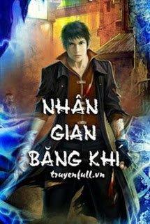 Nhân Gian Băng Khí