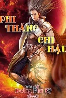 Phi Thăng Chi Hậu