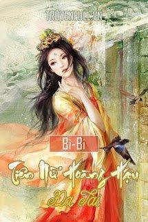 Tiên Nữ Hoàng Hậu Đa Tài